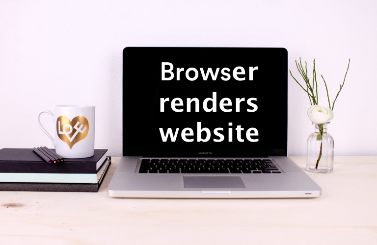 how-browser-renders-website