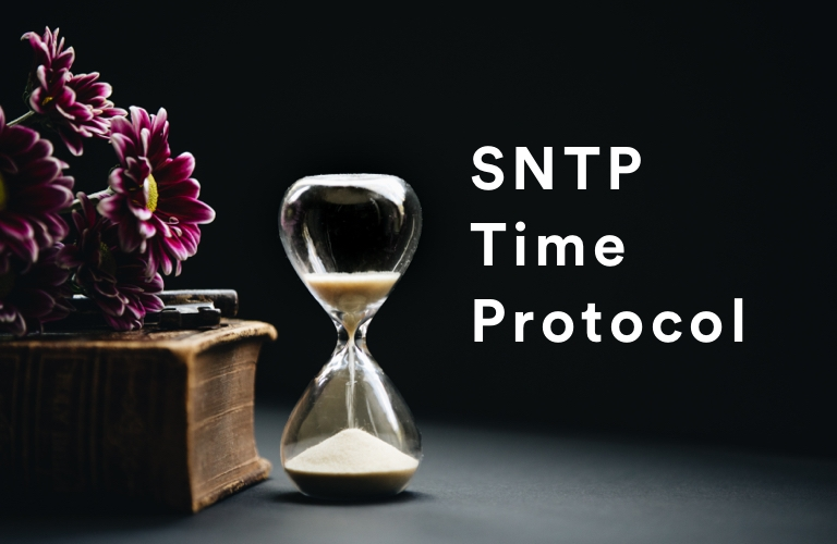 sntp-simple-network-time-protocol