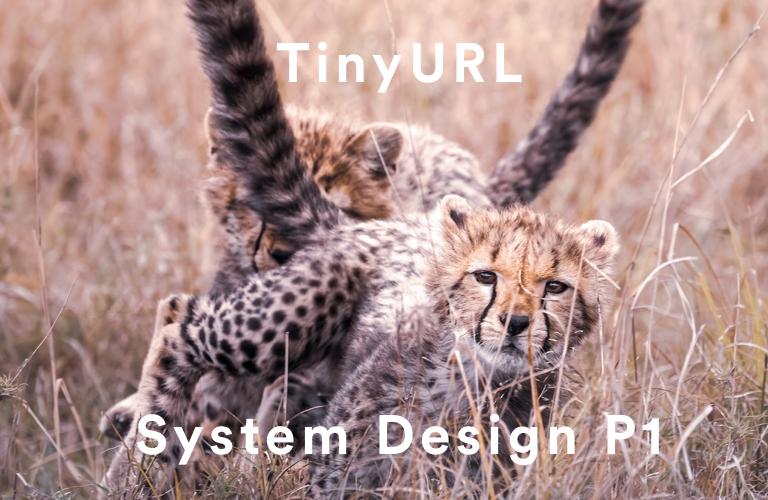 system-design-tiny-url-part-1