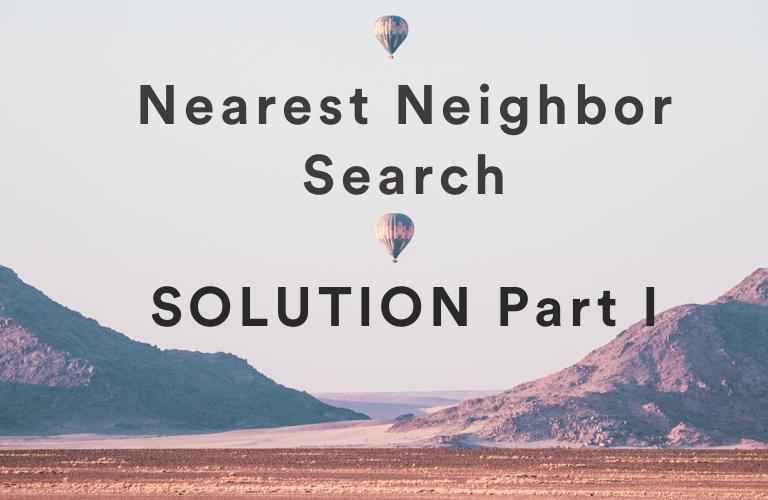 nearest-neighbor-search